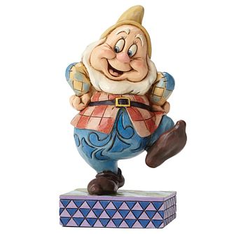 Disney Traditions Happy Hop Figurine - Product number 3930815