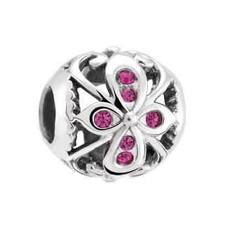 Chamilia Fuchsia Truth Charm Bead - Product number 3932095