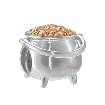 Chamilia Pot O Gold Bead - Product number 3932273