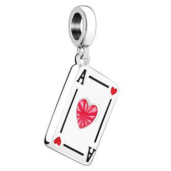 Chamilia Ace Of Hearts Bead - Product number 3932575