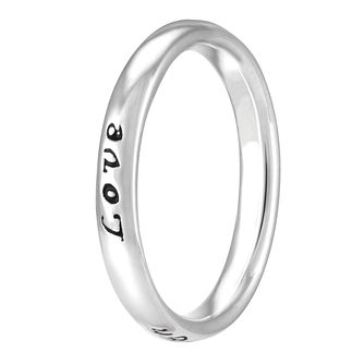 Chamilia Text Message Ring M - Product number 3933083