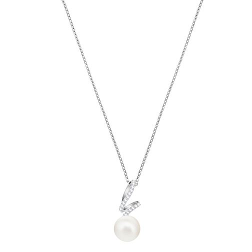 Swarovski Gabriela Ladies' Pearl Necklace - Product number 3941892