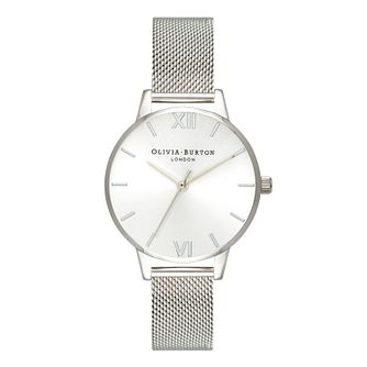 Olivia Burton Sunray Ladies' Bracelet Watch - Product number 3945510