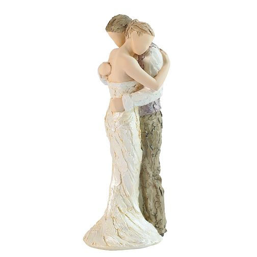 More Than Words Endless Love Figurine - Product number 3946223