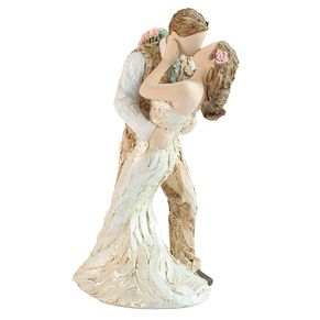 More Than Words Love & Cherish Figurine - Product number 3946258