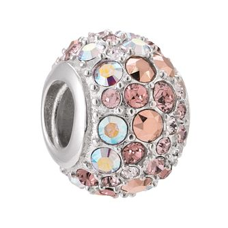 Chamilia Kaleidoscope Sterling Silver & Swarovski Bead - Product number 3967077