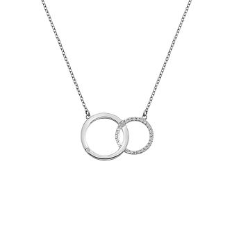 Hot Diamonds Bliss Ladies' Diamond Necklace - Product number 4017099