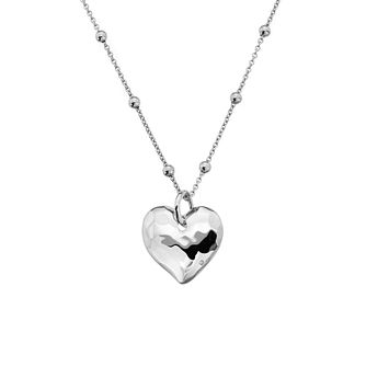 Hot Diamonds Touch Ladies' Heart Diamond Pendant - Product number 4017161