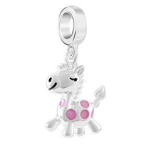 Chamilia Sterling Silver Little Giraffe Charm - Product number 4040961