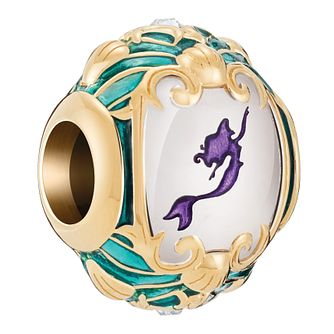 Chamilia Disney The Little Mermaid Part Of Your World Bead - Product number 4042735