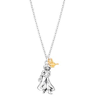 Chamilia Disney Sterling Silver Jasmine Pendant - Product number 4042948