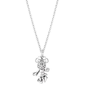 Chamilia Disney Sterling Silver Minnie Pendant - Product number 4042964