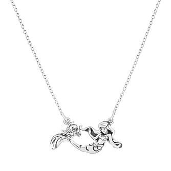 Chamilia Disney The Little Mermaid Ariel Character Necklace - Product number 4042980