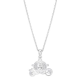 Chamilia Disney Cinderella Magical Coach Necklace - Product number 4043006
