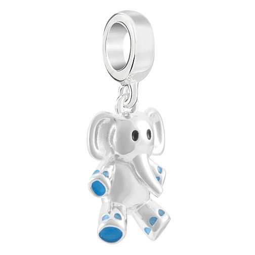 Chamilia Sterling Silver Little Elephant Charm - Product number 4051882