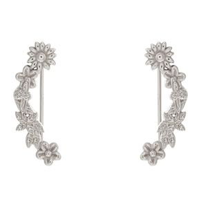 Olivia Burton Bee Blooms Silver Earrings - Product number 4097874