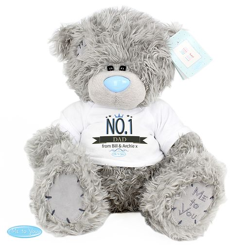 Me to You Bear with No.1 T-Shirt - Product number 4098404