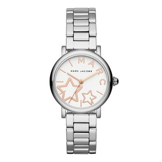 Marc Jacobs Classic Ladies' Stainless Steel Bracelet Watch - Product number 4116232