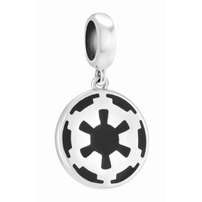 Chamilia Star Wars Imperial Logo Hanging Charm Bead - Product number 4122232