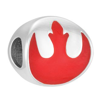 Chamilia Star Wars Rebel Logo Sliding Charm - Product number 4122267