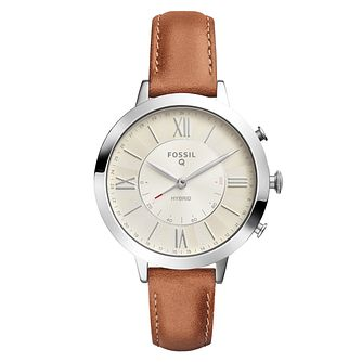 Fossil Q Jacqueline Ladies' Hybrid Smartwatch - Product number 4166817