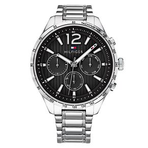 Tommy Hilfiger Men's Stainless Steel Bracelet Watch - Product number 4178203