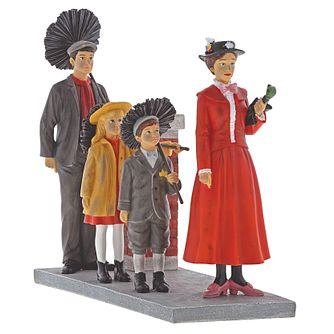 "Disney Enchanting ""Step In Time"" Mary Poppins Figurine - Product number 4180895"