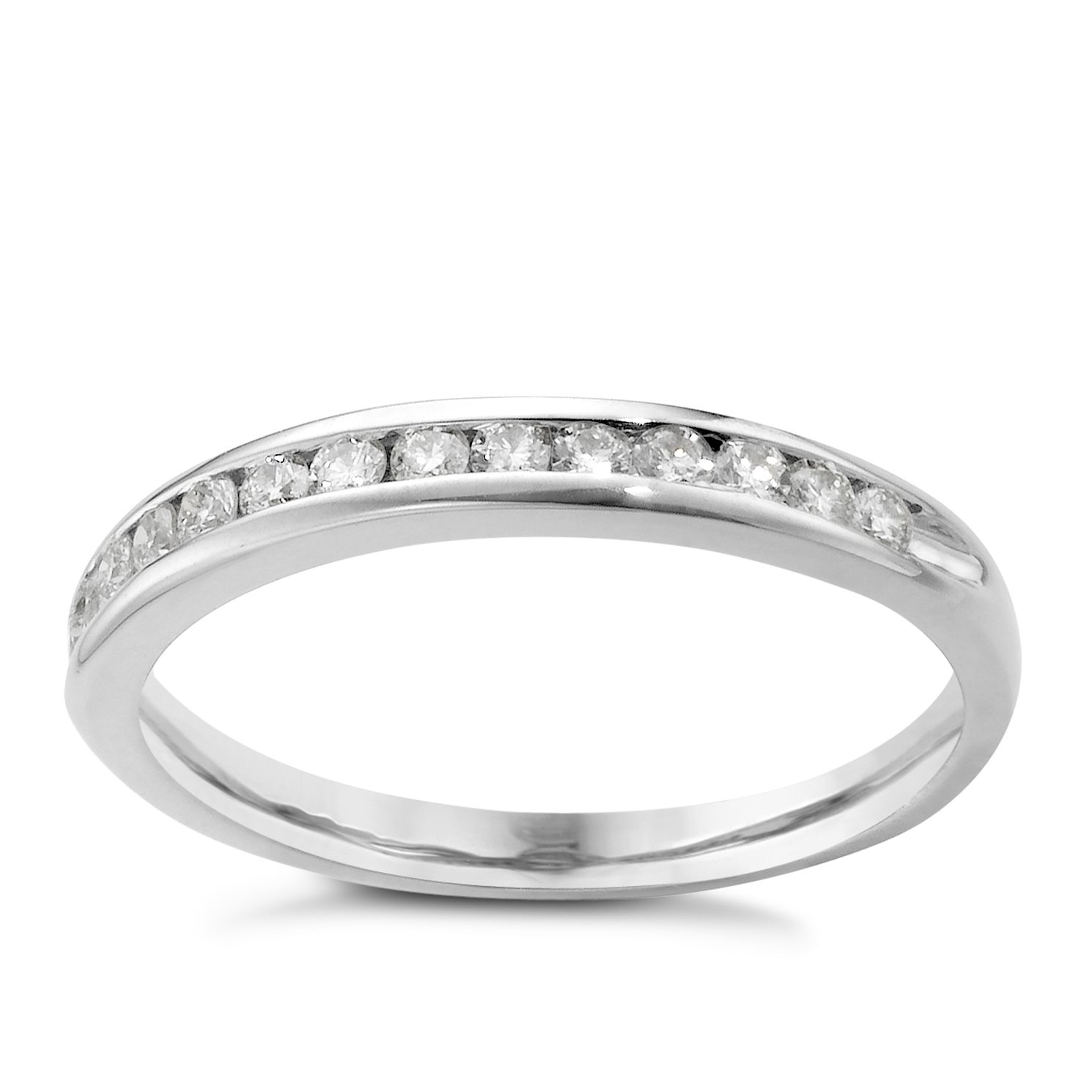 princess eternity carat gold band cl bands set white en with diamonds baunat full gw small in ring