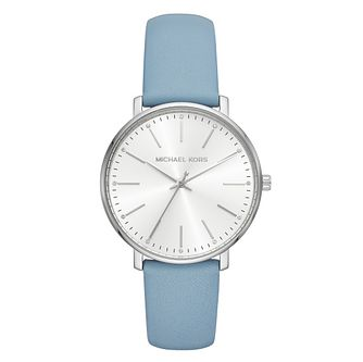 Michael Kors Pyper Ladies' Stainless Steel Strap Watch - Product number 4239784