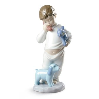 Nao Porcelain Someone Is Calling You Figurine - Product number 4245857