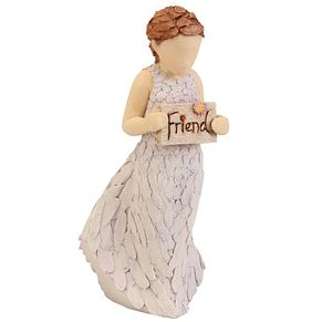 More Than Words Friend Like You Figurine - Product number 4246268