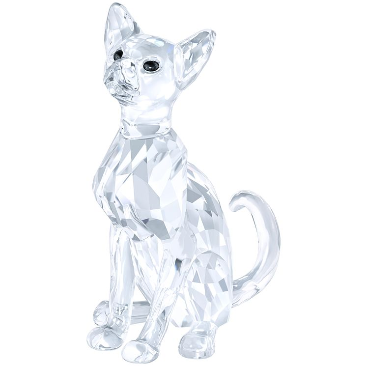 Swarovski Siamese Cat - Product number 4246470