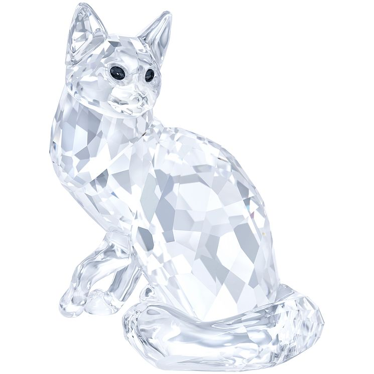 Swarovski Maine Coon Cat - Product number 4246489