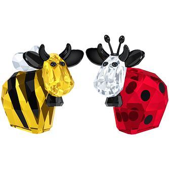 Swarovski Bumblebee & Ladybird Mo Limited Edition 2016 - Product number 4246519