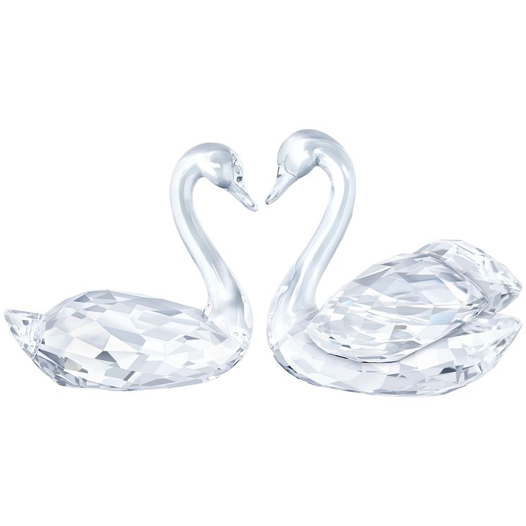 Swarovski Swan Couple - Product number 4248953