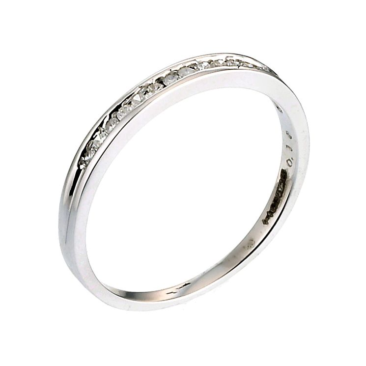 Diamond Eternity Rings HSamuel