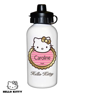 Personalised Hello Kitty Chic Drinks Bottle - Product number 4290194