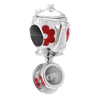 Chamilia Sterling Silver Teapot Charm - Product number 4325761