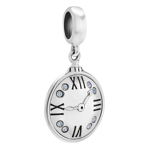 Chamilia Sterling Silver Pocket Watch Charm - Product number 4327209