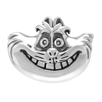 Chamilia Sterling Silver Cheshire Cat Bead - Product number 4327268
