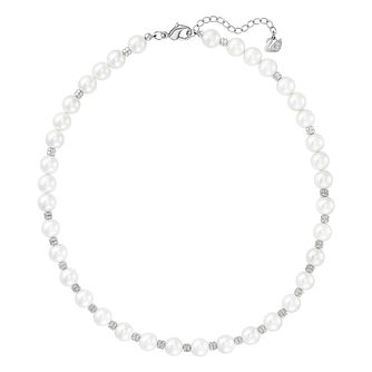 Swarovski Enlace Necklace - Product number 4353900