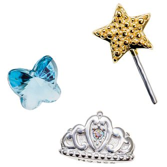 Chamilia Keepsake Memory Locket Princess Charms - Product number 4382730