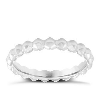Chamilia Honeycomb Stacking Ring Extra Small - Product number 4383419