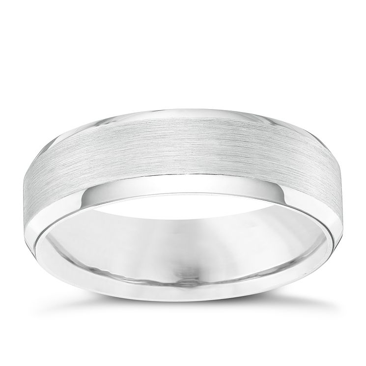 bliss wedding rings palladium