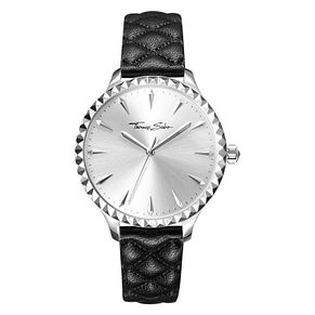 Thomas Sabo Rebel Stud Ladies' Stainless Steel Strap Watch - Product number 4469232