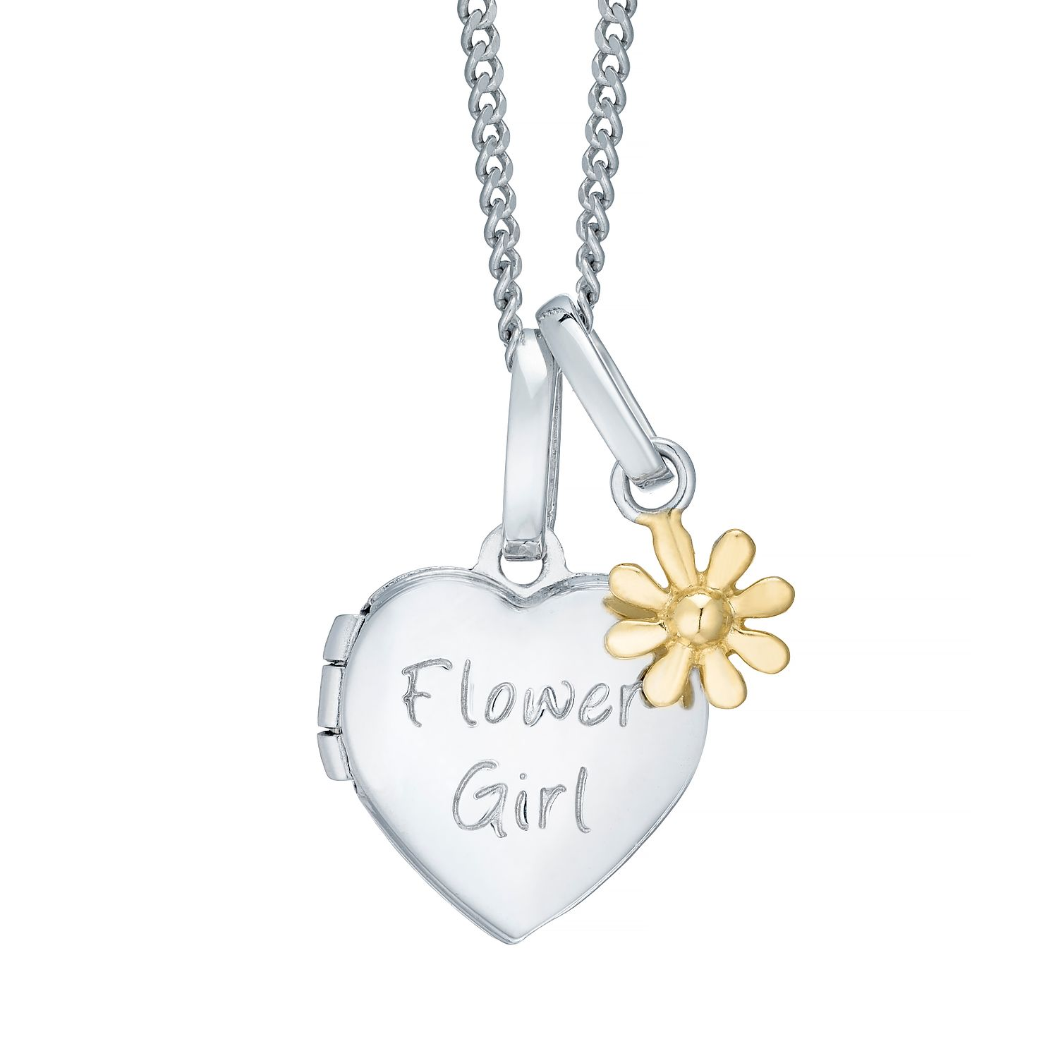 afterpay girls heart product locket lockets devene