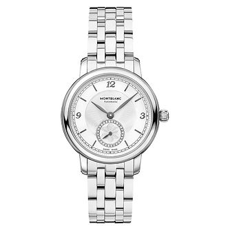 Montblanc Ladies' Star Legacy Stainless Steel Bracelet Watch - Product number 4495063