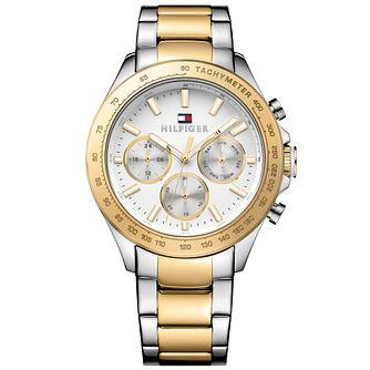Tommy Hilfiger Men's Stainless Steel Bracelet Watch - Product number 4495527