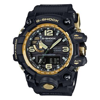 Casio G-Shock Mudmaster Men's Bracelet Watch - Product number 4510798