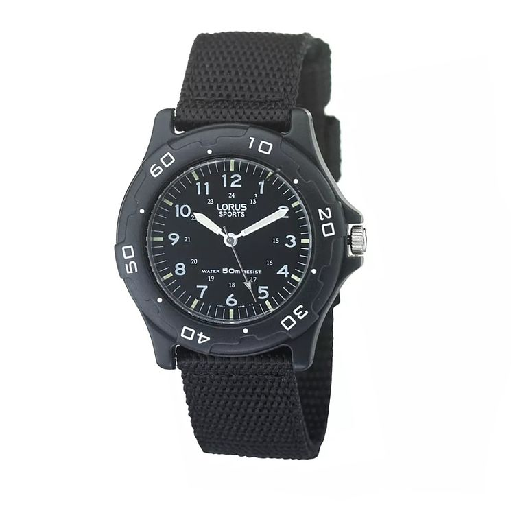 quartz plastic t black round custom watch for watches photo quality sale high